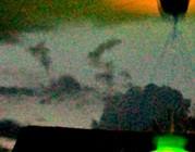 Bild mit Wolkennachr 75